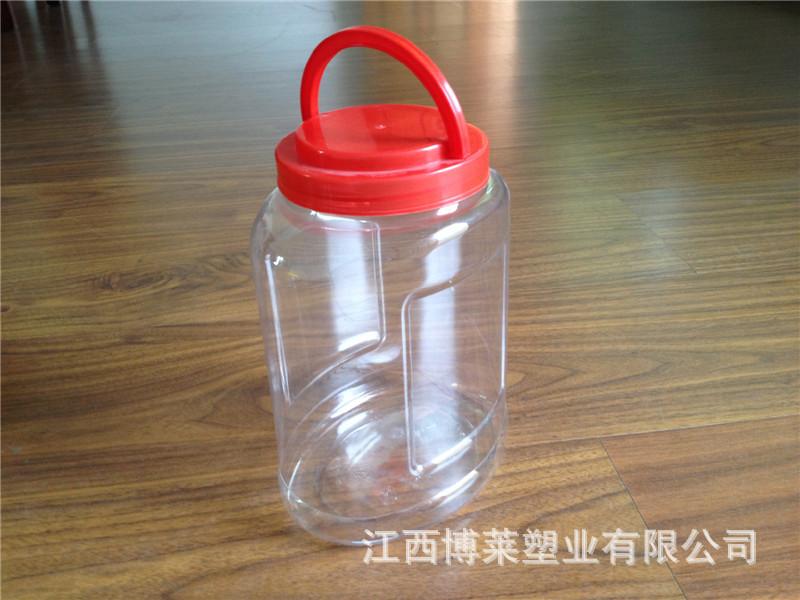 pet圆形广口乐天堂优惠瓶包装生产厂家
