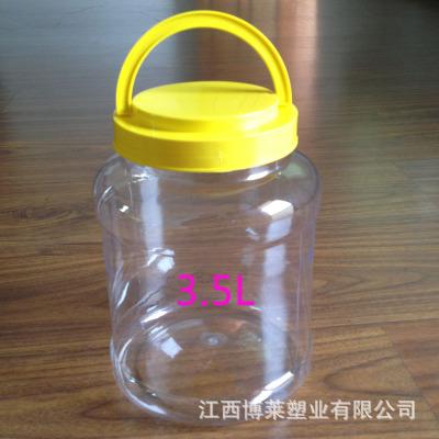 为什么圆形广口食品乐天堂优惠瓶受到符合大众的需求呢?