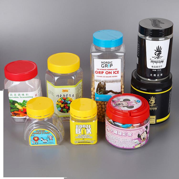 pet食品级安徽乐天堂优惠包装瓶与pet乐天堂优惠瓶的区别