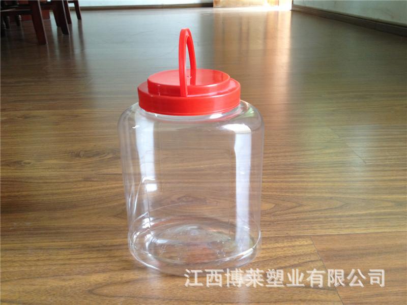 湖南圆形广口食品乐天堂优惠瓶